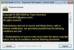 KeyTweak으로 키보드의 윈도우 메뉴호출키를 계산기호출버튼으로 만들기
