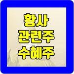 황사 관련주 및 수혜주 총정리!