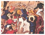 애로호 전쟁, 제2차 아편전쟁, 서세동점의 시대가 개막되다.