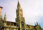 유럽, 독일 뮌헨(München, Munich) - 여행자 수표를 도난 당하다.