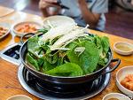 종암동 24시 식당, 추풍령감자탕