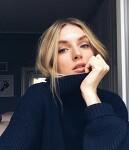 Model. Eva Staudinger