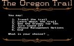 오리건 트레일 , The Oregon Trail {시뮬레이션-건설_경영 , Construction_Management}