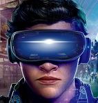 레디 플레이어 원 후기 및 리뷰, 리얼한 VR게임을 상상했것만..