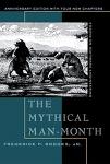 《맨먼스 미신》의 저자, 브룩스 교수의 설계 에세이