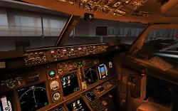 Fly Onsaemiro, B737-700, 샌프란시스코-킹스턴 OS105편
