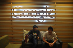 Google Developers Hackathon Korea 2011 - 뒷담화!