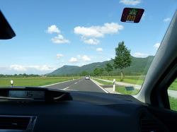 유럽 자동차 여행 D-76[토] (3) 로맨틱 가도를 따라 뮌헨(Munchen)으로...
