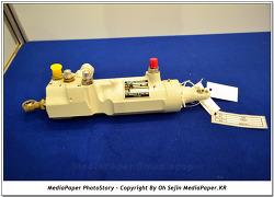 KT-1 - Flap Actuator  5399H1