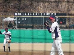 경찰청 야구단, 창단 6년만에 퓨처스리그 우승