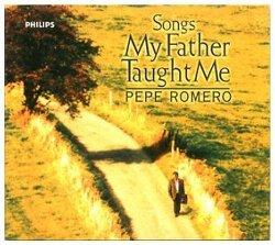홍콩에서의 우연한 발견 - Songs My Father Taught Me