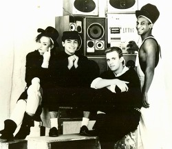Culture Club (Biography + Discography)