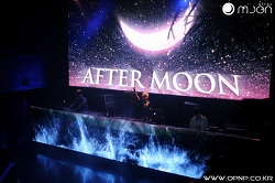 2012. 08. 10. Fri. AFTERMOON - Good Aftermoon Vol.6 @ Club Ellui