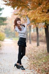 모델 김희은 포토스토리 컨셉5