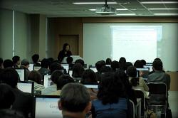 소셜웹 커뮤니케이션 : 워크숍 및 교육과정 안내