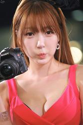 2012 P&I 사진영상기자재전 - 김현진 님