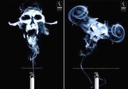 당신의 건강을 저당잡힌 담배 다이어트! 효과있나?