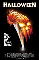 할로윈 OST  메인 테마 - Halloween OST (1978)