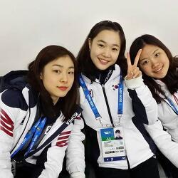 여자 프리 - 박소연 9위, 김해진 23위, 아사다 마오 우승