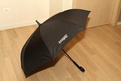 레그넷 우산 거꾸로 쓰는 튼튼한 우산 차에 탈때도 비 안맞아