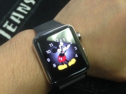 애플 와치(Apple watch) 시리즈 2 개봉기
