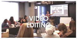 20명의 뷰티 파워블로거를 양성 'Vlogger Academy'  -  Vlogger Academy-