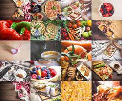 상업적 사용이 허용된 무료 맛있는 음식 사진 모음