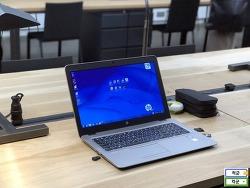 기업을 위한 HP 고성능 노트북, HP 엘리트북 850 G3