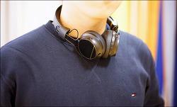 감각있는 블루투스 헤드폰 Sudio Regent (수디오 레젠트) 후기 +할인쿠폰