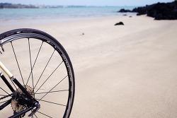 제주도 자전거 일주 Day 3 - 서연의 집 / 표선해비치해변 / 섭지코지 글라스 하우스 / 바당봉봉