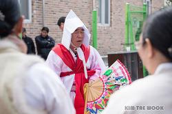 경기도 도당굿 (4/6) 중요무형문호재 제98호