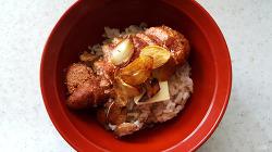 비법 명란밥… '맛이 별로인 솔직한 이유'