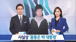 박근혜, 검찰 수사 발표 피의자로 입건, 뉴스 스크랩 하다 혐의 너무 많아 포기.. ㄷㄷㄷ