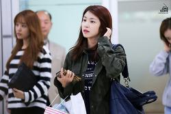 141005 김포공항 입국