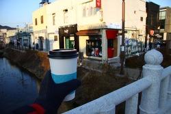 밀양카페 선영씨 해천길 가볼만한 테이크아웃 커피점