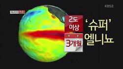 지구적 차원의 기상이변은 종말의 시작에 불과하다
