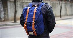 커플 가방 추천, 가스톤 루가 백팩 클래식 Gaston Luga Classic 스웨덴 패션 가방 브랜드 (15% 할인 코드)