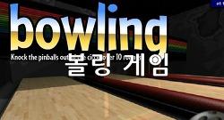 플래시 볼링게임 - Bowling