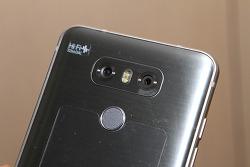 LG G6 360 파노라마 VR 이미지 쉽고 간단하게 만든다