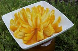 초간단 노랑연꽃 통 양파피클 만드는 법
