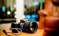 카메라의 기원과 카메라의 역사