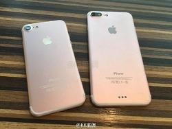 아이폰 7 OIS 미탑재 될 듯