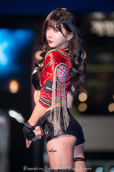 2015 G-Star SonyPlaystation 허윤미 (소니플레이스테이션)