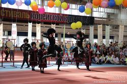 20회 모스크바 한민족 큰잔치 세 번째