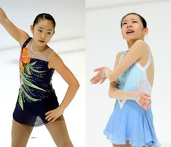 2014 피겨 주니어 세계선수권 여자 프리뷰 (김나현, 최다빈 출전)