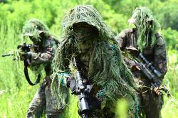 [국방홍보원 캠페인] 대한민국 국군이 강한 이유