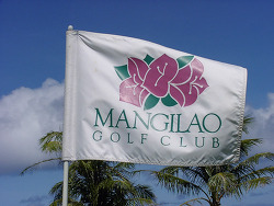 [괌 골프]망길라오 골프클럽(Mangilao Golf Club)