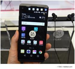 LG V20 카메라 전후방을 누비는 광각카메라 V20 기능 정리
