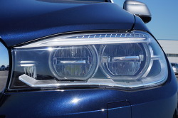 BMW F15 X5 30d, M50d 사진