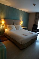 마르세유 숙소 - Grand Tonic Hotel Marseille-Vieux port